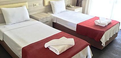Grand Emir Hotel Oda