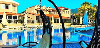 Grand Emir Hotel Genel Görünüm
