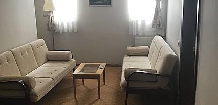 Grand Eras Hotel Erciyes Oda