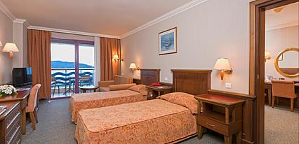 Grand Kaptan Hotel Oda