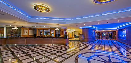 Grand Kaptan Hotel Genel Görünüm