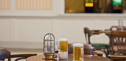 Grand Kaptan Hotel Yeme / İçme