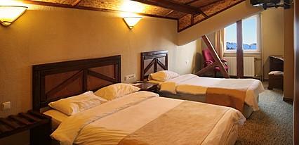 Grand Kartal Hotel Oda