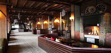Grand Kartal Hotel Genel Görünüm