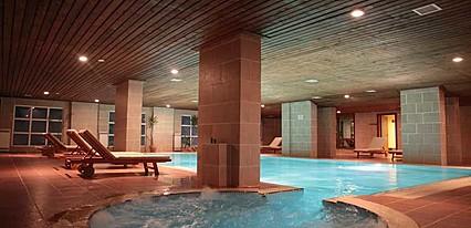 Grand Kartal Hotel Havuz / Deniz