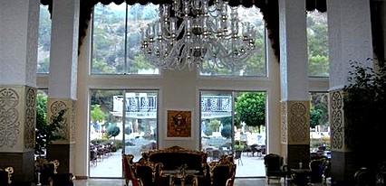 Grand Miramor Hotel Genel Görünüm