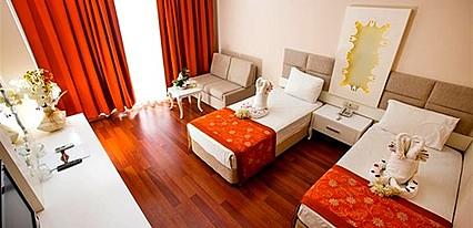 Grand Miramor Hotel Oda