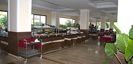 Grand Miramor Hotel Yeme / İçme