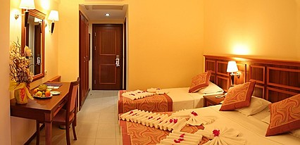 Grand Nar Hotel Oda