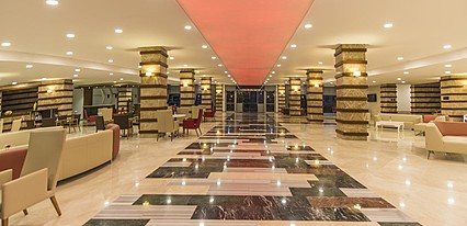 Grand Park Bodrum Hotel Genel Görünüm