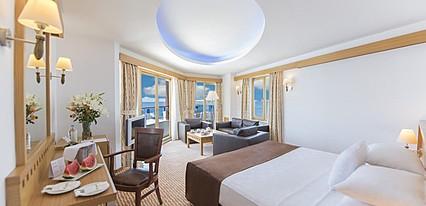 Grand Park Bodrum Hotel Oda