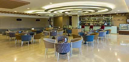 Grand Park Kemer Hotel Yeme / İçme