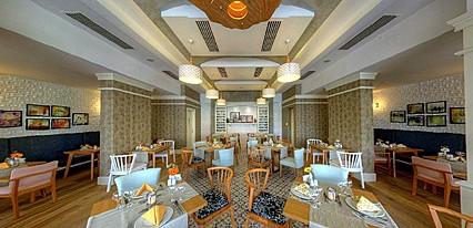 Grand Park Lara Hotel Yeme / İçme