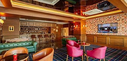 Grand Pasha Hotel & Casino Yeme / İçme