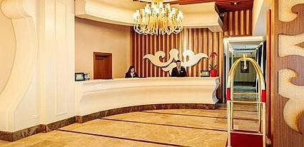 Grand Pasha Hotel & Casino Genel Görünüm