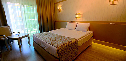 Grand Ring Hotel Oda
