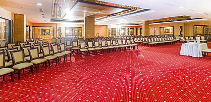 Grand Ring Hotel Genel Görünüm