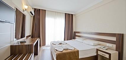 Grand Sunlife Hotel Oda