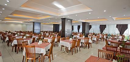 Grand Sunlife Hotel Yeme / İçme