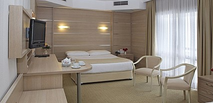 Grand Temizel Hotel Oda