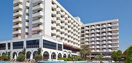 Grand Temizel Hotel Genel Görünüm