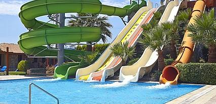 Grand Temizel Hotel Havuz / Deniz