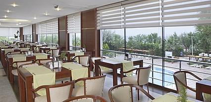 Grand Temizel Hotel Yeme / İçme
