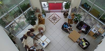 Grand Viking Hotel Genel Görünüm