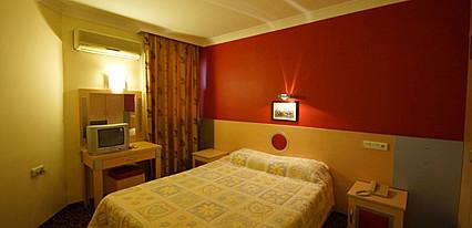 Grand Viking Hotel Oda
