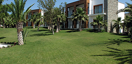 Grand Yazici Boutique Hotel & Spa Oda