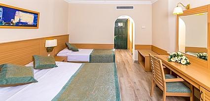 Grand Yazıcı Club Marmaris Palace Oda