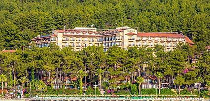 Grand Yazıcı Club Marmaris Palace Genel Görünüm