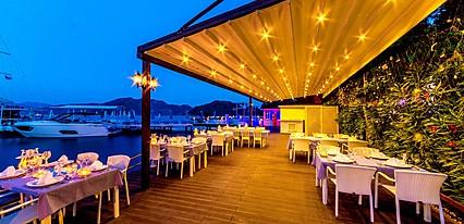 Grand Yazıcı Club Marmaris Palace Yeme / İçme