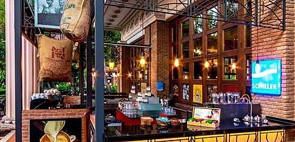 Grand Yazıcı Club Turban Thermal Hotel Yeme / İçme