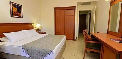 Grand Yazıcı Club Turban Thermal Hotel Oda