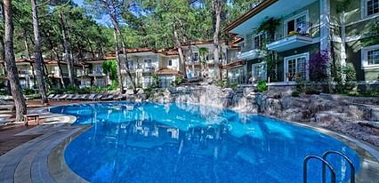Grand Yazıcı Club Turban Havuz / Deniz