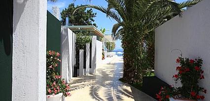 Grand Yazici Torba Beach Club Bodrum Genel Görünüm