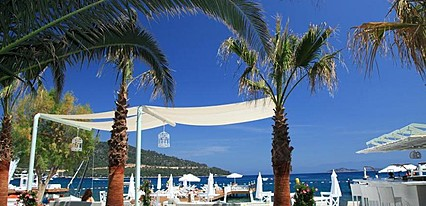 Grand Yazici Torba Beach Club Bodrum Yeme / İçme