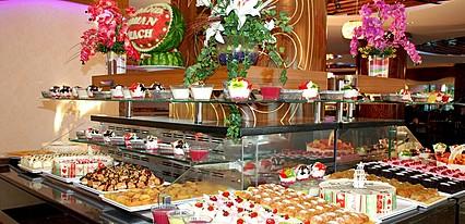 Grand Zaman Beach Hotel Yeme / İçme