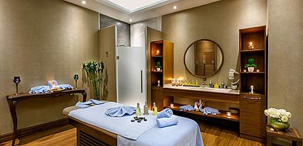 Grannos Thermal Hotel & Convention Genel Görünüm