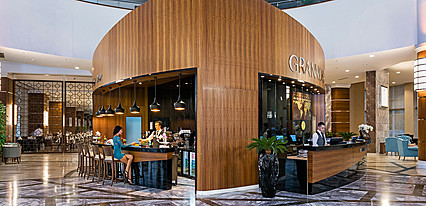 Grannos Thermal Hotel & Convention Yeme / İçme
