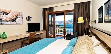 Green Beach Resort Oda
