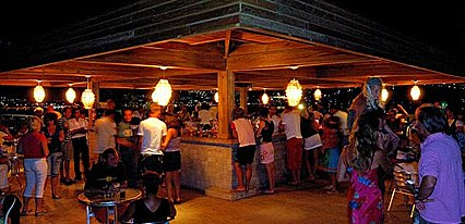 Green Beach Resort Yeme / İçme