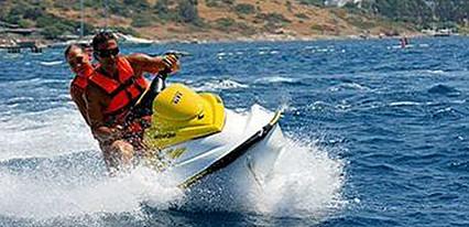 Green Beach Resort Havuz / Deniz