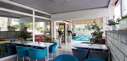 Green Beyza Hotel Yeme / İçme