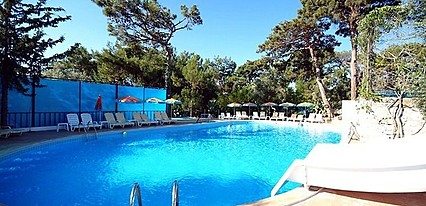 Green Blue Hotel & Spa Patara Havuz / Deniz