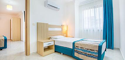 Green Life Hotel Oda