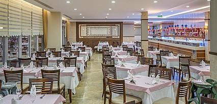 Green Max Hotel Yeme / İçme