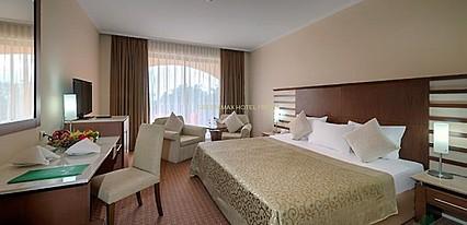 Green Max Hotel Oda