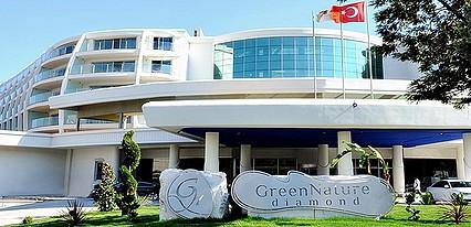 Green Nature Diamond Genel Görünüm